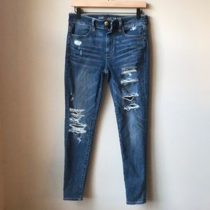 American Eagle Outfitters | Stretch Skinny Jeans